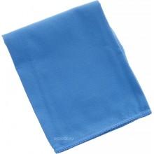 Салфетка из микрофибры Airline универсальная, гладкая, синяя 40х35 см
