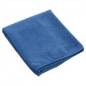 Салфетка из микрофибры Airline универсальная, синяя 40х35 см