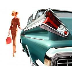Об автомобильной косметике
