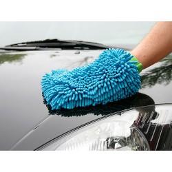 Как очистить кузов автомобиля