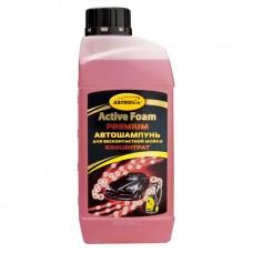 Автошампунь Astrohim «Active Foam PREMIUM», для бесконтактной мойки, концентрат, 1 л