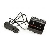 Wine USB & Twin Socket - Разветвитель прикуривателя на 2 гнезда + USB