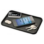 Carmate Non Slip Pad S - Противоскользящий силиконовый коврик для телефона, с бортиком 203х128 мм