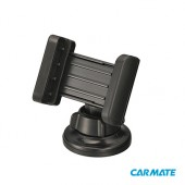Carmate Smartphone Holder ME55 - Автомобильный держатель телефона с креплением на стекло или торпеду