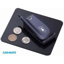 Carmate Non-Slip Sheet S - Противоскользящий коврик для телефона черный 140х120 мм