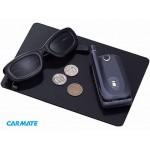 Carmate Non-Slip Sheet L - Противоскользящий коврик для телефона черный 140х200 мм