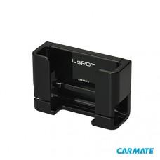 Carmate Smartphone Holder UP420 - Автомобильный держатель телефона с креплением на дефлектор