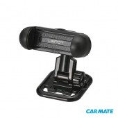 Carmate Smartphone Holder UP422 - Автомобильный держатель телефона с креплением на торпеду и дефлектор