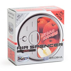 Ароматизатор Eikosha, Air Spencer - Apple - Яблоко A-11