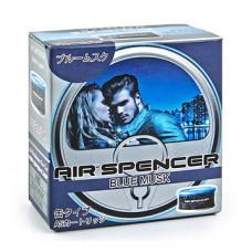 Ароматизатор Eikosha, Air Spencer - Blue Musk - Ледяной шторм A-85