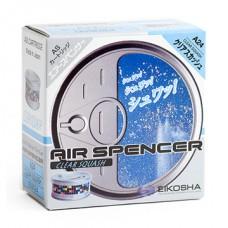 Ароматизатор Eikosha, Air Spencer - Clear Squash - Кристальная свежесть A-24