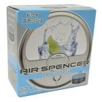 Ароматизатор Eikosha, Air Spencer - Dry Squash - Восточная свежесть A-73