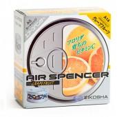 Ароматизатор Eikosha, Air Spencer - Grape Fruits - Грейпфрут A-14