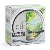 Ароматизатор Eikosha, Air Spencer - Green Breeze - Зеленый бриз A-15