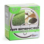 Ароматизатор Eikosha, Air Spencer - Green Tea - Зеленый чай A-60