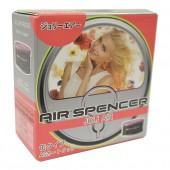 Ароматизатор Eikosha, Air Spencer - Joli Air - Воздушная сладость A-100