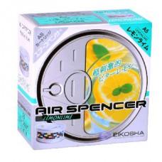 Ароматизатор Eikosha, Air Spencer - Lemon Lime - Лимон и лайм A-5