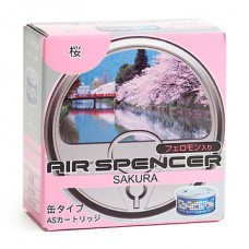 Ароматизатор Eikosha, Air Spencer - Sakura - Сакура A-36