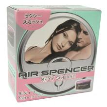 Ароматизатор Eikosha, Air Spencer - Sexy Squash - Соблазнительная свежесть A-64