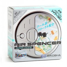 Ароматизатор Eikosha, Air Spencer - Shower Cologne - Кельнский дождь A-16