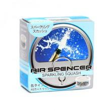 Ароматизатор Eikosha, Air Spencer - Sparkling Squash - Искрящаяся свежесть A-57
