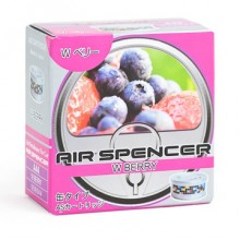 Ароматизатор Eikosha, Air Spencer - W Berry - Дикая ягода A-44