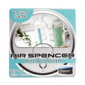 Ароматизатор Eikosha, Spirit Refill - Healing Shower - Исцеляющая влага A-103