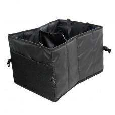 Органайзер автомобильный Главдор 37х30х25 см, складной, в багажник