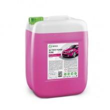 "GRASS Активная пена ""Active Foam Pink"", 6 кг"