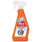 Wheel cleaner - очиститель колесных дисков 650ml