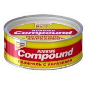 Rubbing Compound - полироль абразивная 250g