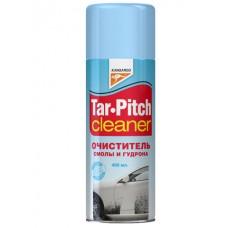 Tar Pitch Cleaner - очиститель смолы и гудрона 400ml