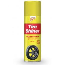 Tire Shiner - полироль для покрышек 550ml