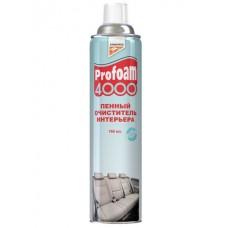 Profoam 4000 - пенный очиститель интерьера 780ml