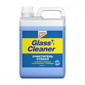 Glass cleaner - очиститель стекол 4L