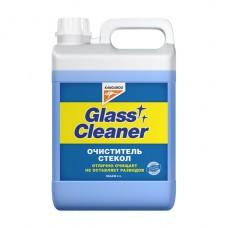Glass cleaner - очиститель стекол, 4 литра