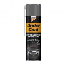 Under Coat - антигравийное покрытие для днища на основе гудрона (антигравий) 550ml