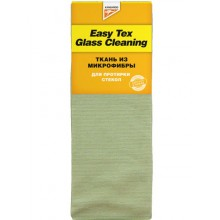 Easy Tex Glass Cleaning - Ткань из микрофибры для протирки стекол 60х40 см