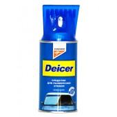 Deicer - очиститель для разморозки стекол 360ml