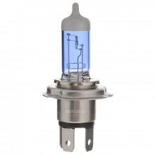 IH01 12V 60/55W (100/90W) 4000K галогенная лампа Koito WhiteBeam 0745W, 1 шт