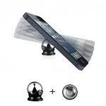Магнитный держатель для телефона в автомобиль, Youdozone, комплектация А