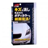Color Evolution White Pearl - полироль цветовосстанавливающая для светлых перламутровых авто 100ml