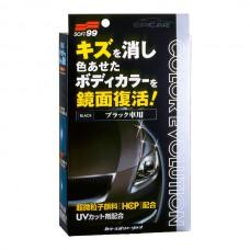 Color Evolution Black - полироль цветовосстанавливающая для черных авто 100ml