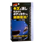 Color Evolution Blue - полироль цветовосстанавливающая для синих авто 100ml