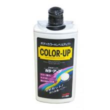 Color Up White (T) - цветовосстанавливающая полироль для белых авто 450ml