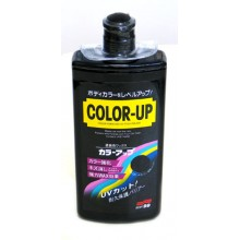 Color Up Black - цветовосстанавливающая полироль для черных авто 450ml