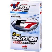 Fusso Coat F7 W - полироль-покрытие на 7 мес для белых авто 300ml