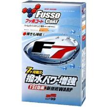 Fusso Coat F7 P&M - полироль-покрытие на 7 мес для авто металлик и перламутр 300ml