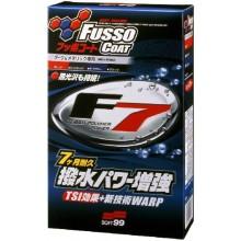 Fusso Coat F7 D - защитная полироль на 7 мес для темных авто 300ml