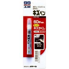 Kizu Pen - карандаш для заделки царапин серый
